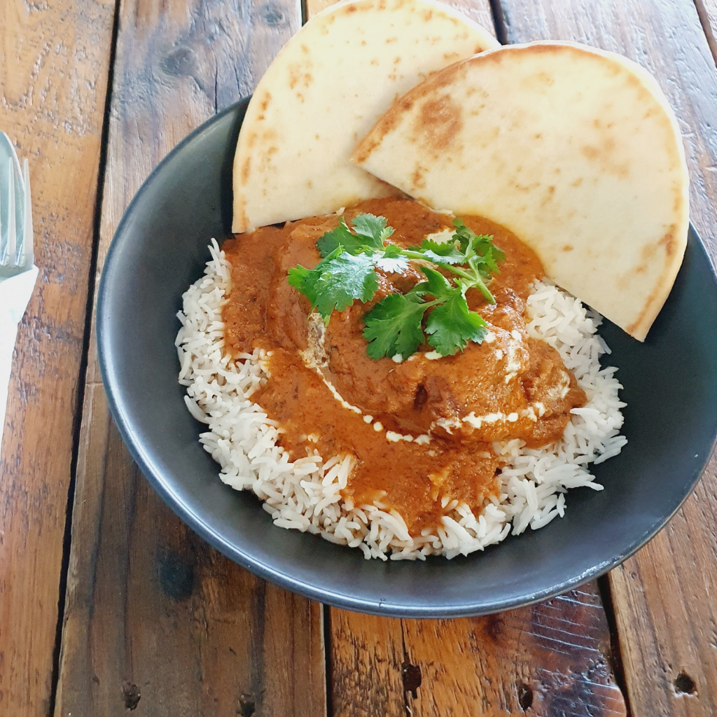 BUTTER CHICKEN (SPECIAL)